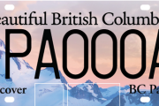 All net proceeds from the sale and ongoing renewals of BC Parks licence plates will be re-invested back into provincial parks through the Park Enhancement Fund.