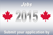 MP Announces Approaching Deadline for 2015 Canada Summer Jobs Applications