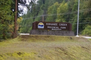 Campers can expect to pay more when Kokanee Creek Park opens in the spring.
