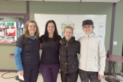 Mallard's Team of the Week — Ladies Bonspiel A Event Winners