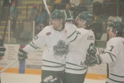 The Leafs hope to start the celebrations early as the Heritage City club kicks off the KIJHL season Friday at the NDCC Arena against Beaver Valley. — The Nelson Daily file photo