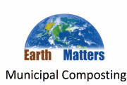 Earth Matters coordinator Bruce Edson has asked the city to consider implementing a new staff position to contend with picking up household food waste and composting it, instead of having the material end up rotting in the regional district landfill. — Photo City of Nelson