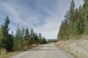 Topping the list is the Silver Star Road. — photo courtesy Google Street View