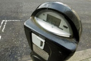 Meter revenue down as people not embracing parking rate hike: City manager