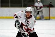 Mark Strachan . . . Nitros captain joins Selkirk