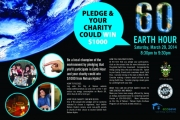 Nelson Hydro encourages residents to participate in Earth Hour 2014