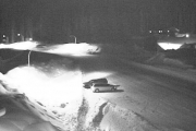 The Kootenay Pass can expect upwards of 25 centimeters of snow in the next 24 hours.