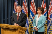 Minister Fassbender's statement on B.C. Court of Appeal ruling