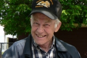 Kees Van Egmon . . . reported missing by family May 6