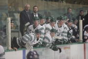 Nelson Leafs held its annual AGM to set the course for the upcoming KIJHL season. — The Nelson Daily file photo