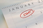 Making resolutions for 2013? Resolve to be safe