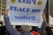 Don't frack with our water, say majority of Canadians in new poll