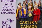 The Carter Team at the Supreme Court of Canada