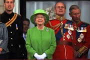 55% of Canadians want change to Canadian head of state instead of continuing with any member of the British royal family