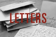 LETTER: You do the math
