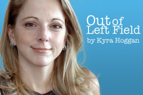 OUT OF LEFT FIELD: On the strike, random acts of kindness and family