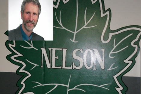 The Nelson Leafs president John Dooley (inset) said a change had to be made with the KIJHL hockey club.