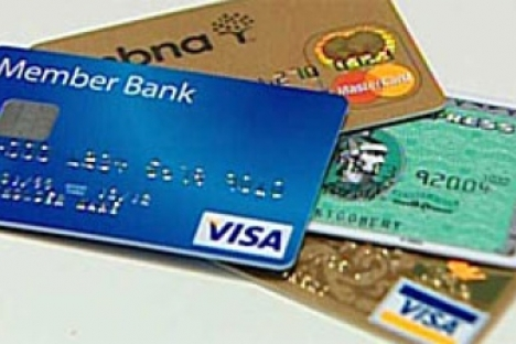 Shred-It, iTunes and Twitonomy – just some of the government's credit cards