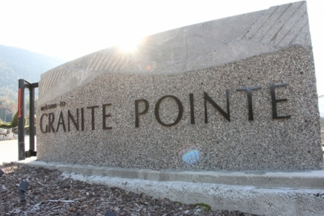 After a long winter, Granite Pointe is ready for action.