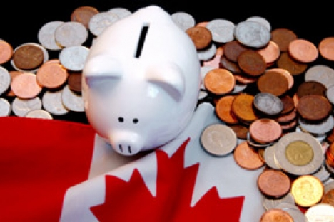 Canada's finance ministers are looking to increase mandatory Canada Pension Plan contributions on working Canadians.