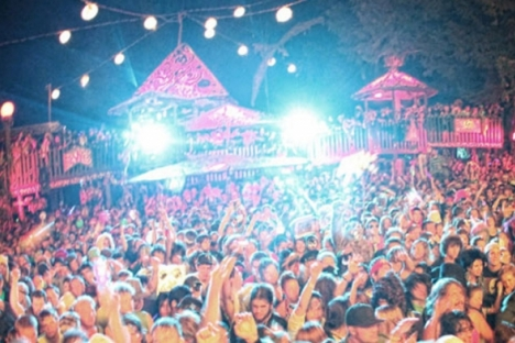 Photo courtesy Shambhala Music Festival.