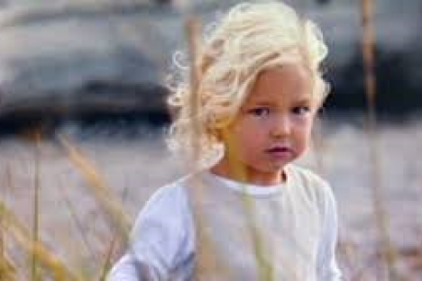 Four-year-old Alexa Middelaer was killed by an impaired driver while she was feeding a horse in Delta in 2008.