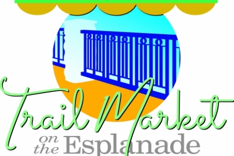 Trail market features new logo, 2017 summer dates