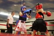 The women amateur boxers rules regulations