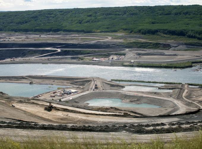 Site C decision coming Monday