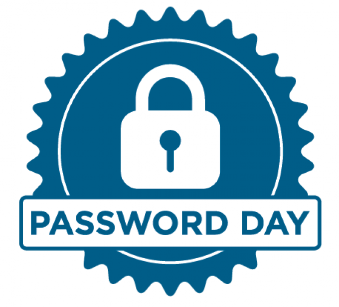 Today is National Password Day — Better Business Bureau