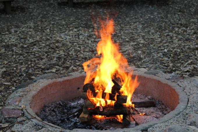 Fire bans rescinded in southeastern, Cariboo regions