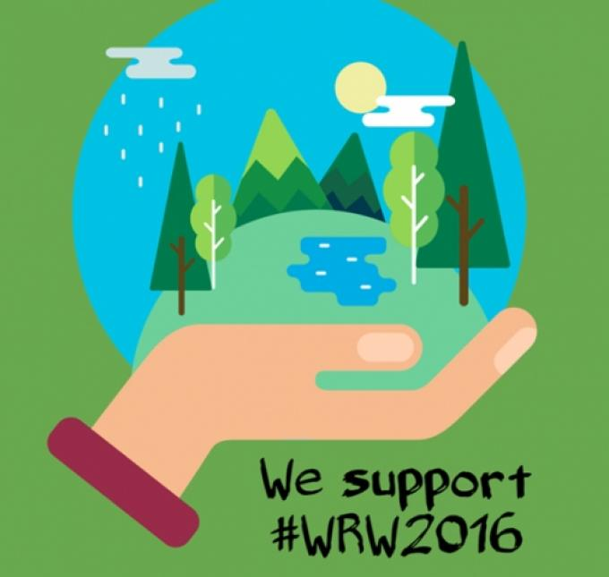 Waste Reduction Week promotes ways to reduce waste   The