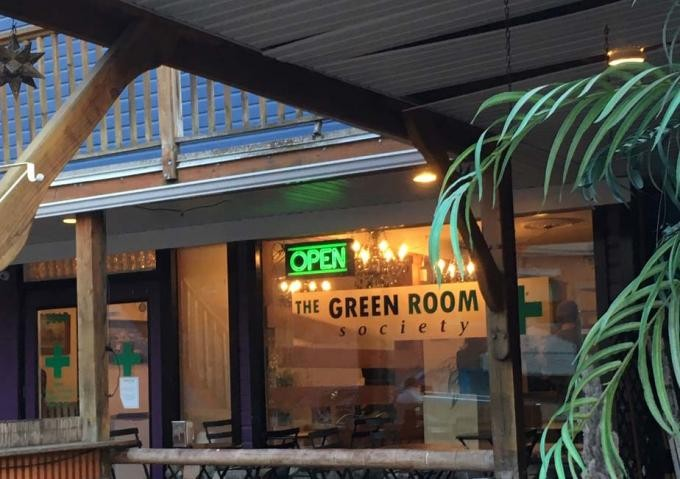 Three recreational cannabis shops selected by city for application